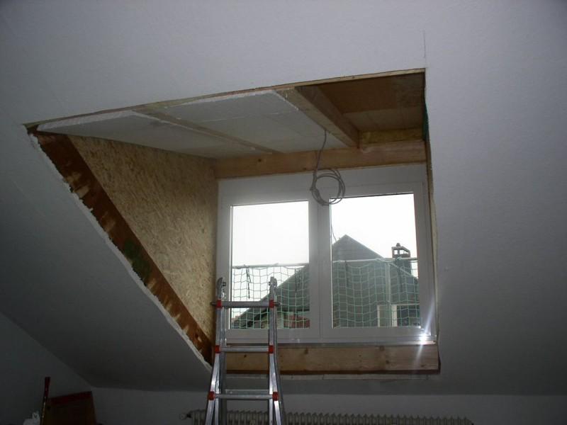 schreinermeisterhaus maier ausbau rund ums dach dachausbau. Black Bedroom Furniture Sets. Home Design Ideas