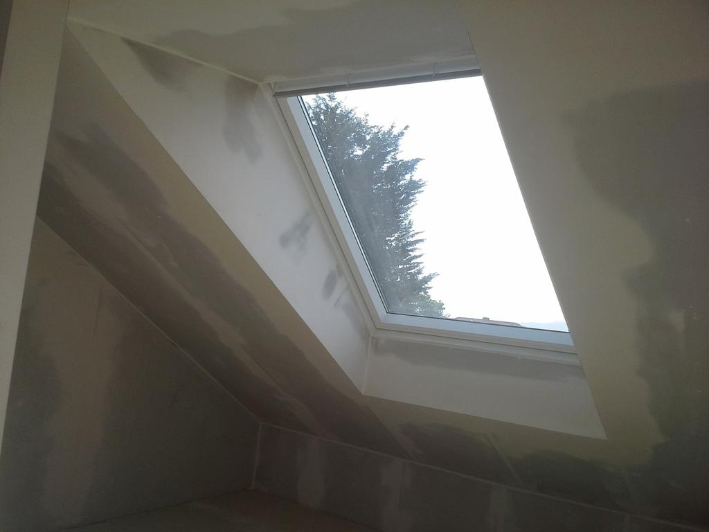 schreinermeisterhaus maier - ausbau rund ums dach - velux dachfenster
